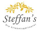 Erlebnisgärtnerei Steffan Logo